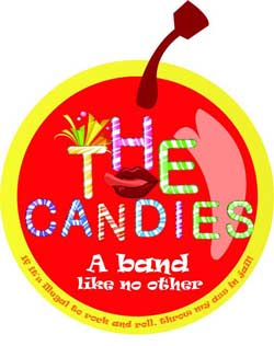 Nabilus Band//The Candies