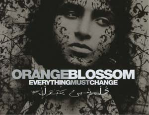 Orange Blossom et Nassr