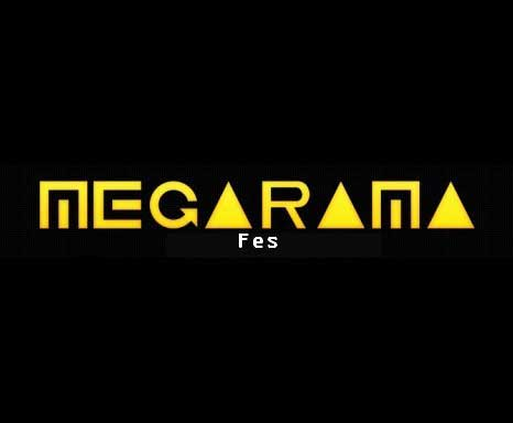Megarama Empire Fès
