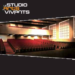 Le Studio des Arts Vivants