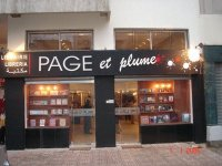 Librairie Page et Plume