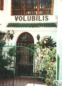 Volubilis Art Gallery
