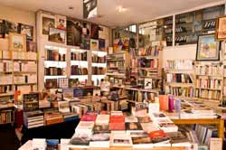 Le Carrefour des Livres
